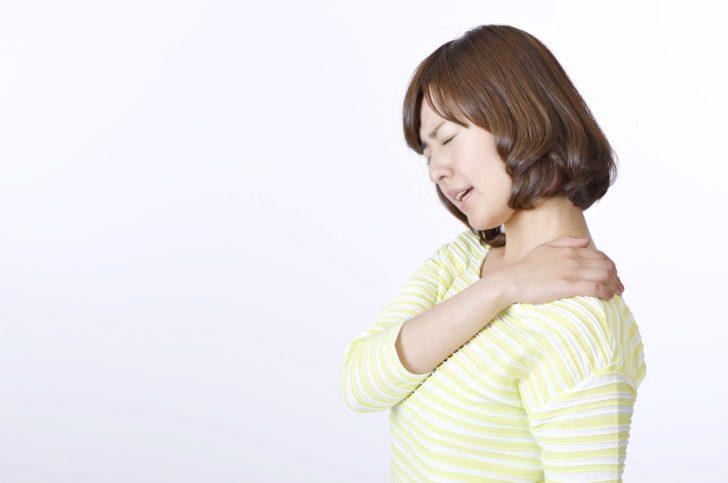 胸郭出口症候群~肩こり・しびれる【大阪の心斎橋や本町で自律神経失調症やパニック障害の鍼灸と整体】