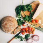 自律神経と食事『自律神経失調症やパニック障害、慢性疲労やうつ病、副腎疲労に効果的』