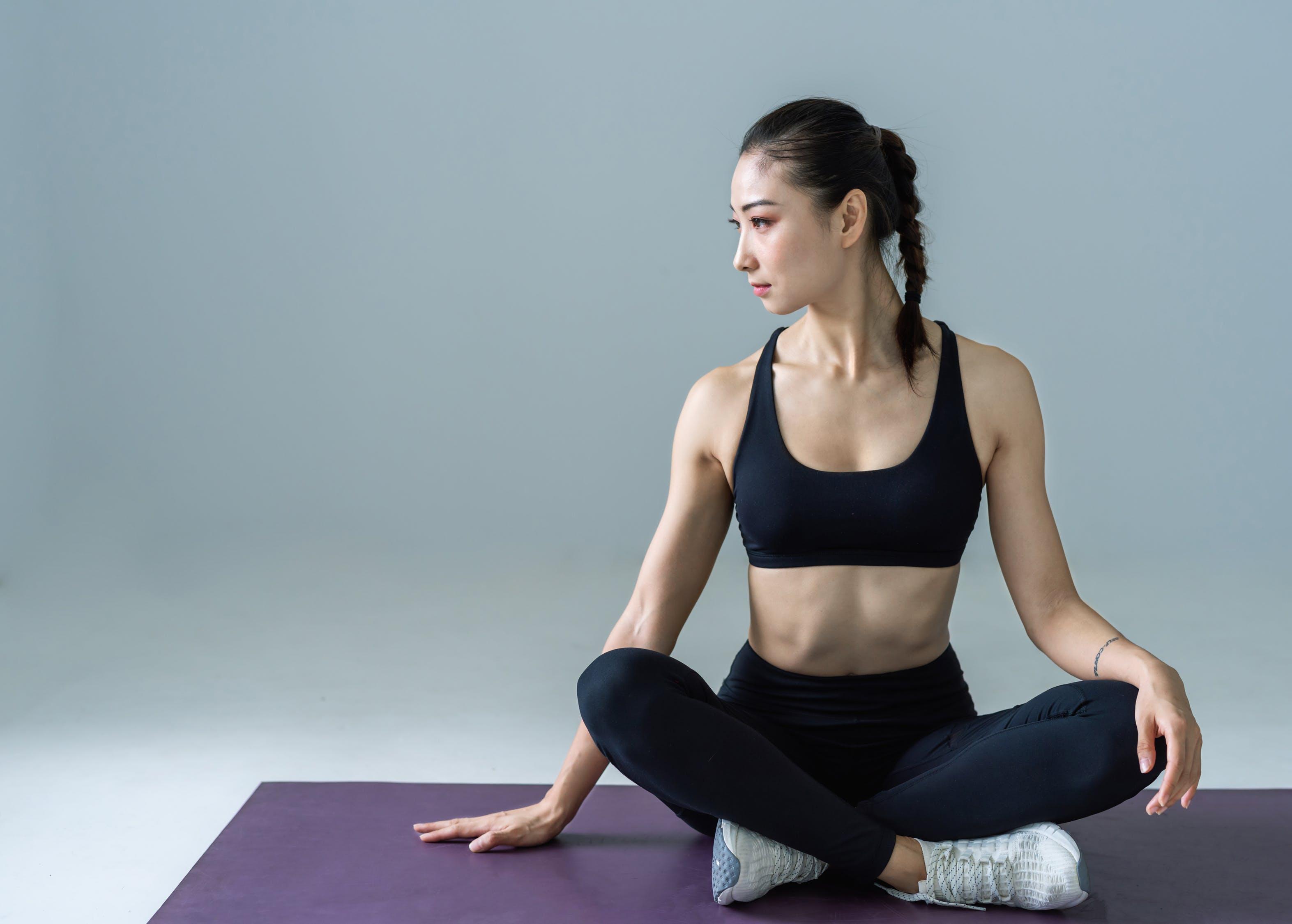 ヨガと自律神経を整える鍼灸は東洋医学を共有しているので親和性が高い